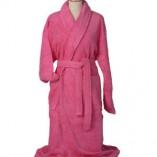 Bademantel - Erwachsene AR025 Pink