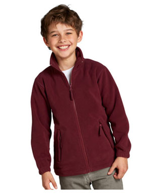 Kids Fleecejacke