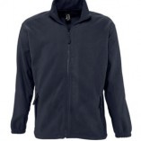 Men Fleecejacket North L742 Navy
