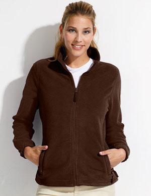 Damenbekleidung Fleecejacket