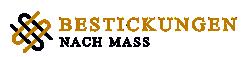 Der Online-Shop für Bestickungen nach Mass